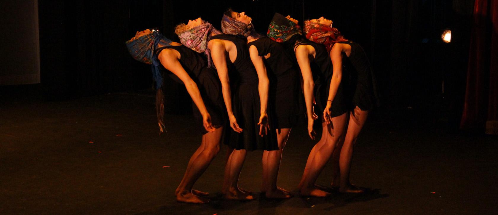 dancealorus
