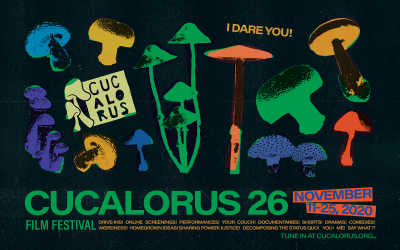 Cucalorus shares early films for 26th annual festival