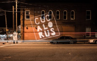 Cucalorus selected as a recipient of the South Arts Resilience Fund