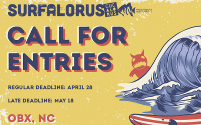Surfalorus Film Festival Seeks New Surf Films